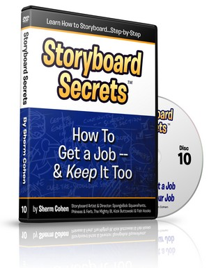 How to Storyboard